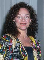 Valerie Harper<br /> 1991<br /> Photo By Michael Ferguson/CelebrityArchaeology.com