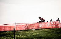 Alice Maria Arzuffi (ITA/777)<br /> <br /> 82nd Druivencross Overijse 2019 (BEL)<br />  <br /> ©kramon