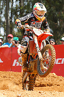 GP of Portugal 2013 in MX1 / MX2