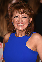 Bonnie Langford<br /> Arrivals at the National Television Awards 2018 at The O2 Arena on January 23, 2018 in London, England. <br /> CAP/Phil Loftus<br /> &copy;Phil Loftus/Capital Pictures