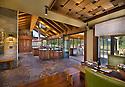 Sunset House .Tahoe Mountain Resorts