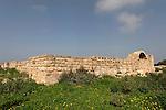 Hurbat Akav in Ramat Hanadiv