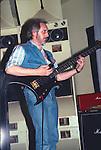 The Who, John Entwistle,