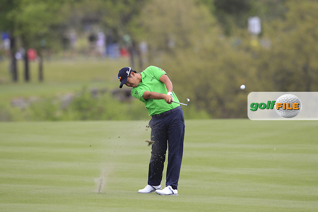 Byeong-Hun An (KOR) during round 1 of the WGC Dell Matchplay championship, austin Country club, Austin, Texas, USA. 23/03/2016.<br /> Picture: Golffile | Fran Caffrey<br /> <br /> <br /> All photo usage must carry mandatory copyright credit (&copy; Golffile | Fran Caffrey)