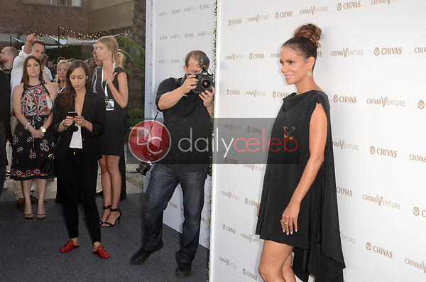 Halle Berry<br /> at the Final Pitch Event from Chivas The Venture, LADC Studios, Los Angeles, CA 04-13-17<br /> David Edwards/Dailyceleb.com 818-249-4998