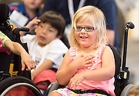 Spina Bifida Conference Kids Camp Reptiles - Event Day 2