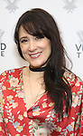 Dee Roscioli attends the photocall for the Vineyard Theatre production of 'Kid Victory' at Ripley Grier on January 5, 2017 in New York City.