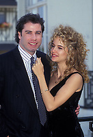 JUL 12 Actress Kelly Preston, John Travolta's wife, dies aged 57