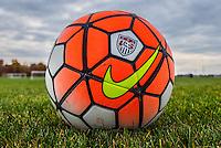 Carmel, IN - Saturday, October 24, 2015:  USSDA -  U13/U14 Midwest Regionals Showcase:  Central