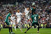 2017 La Liga Real Madrid v Betis CF Sep 20th