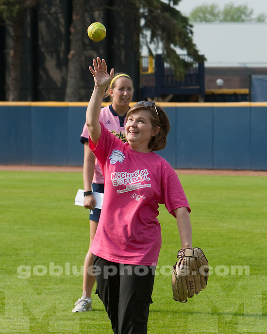 2011 Michigan Women's Softball Academy