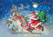 CHRISTMAS SANTA, SNOWMAN, WEIHNACHTSMÄNNER, SCHNEEMÄNNER, PAPÁ NOEL, MUÑECOS DE NIEVE, paintings+++++,KL5277V,#X#