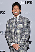 "NEW YORK - JUNE 5: Angel Bismark Curiel attends the season 2 premiere of FX's ""Pose"" presented by FX Networks, Fox 21, and FX Productions at The Paris Theatre on June 5, 2019 in New York City. (Photo by Anthony Behar/FX/PictureGroup)"