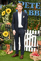 Domhnall Gleeson at the &quot;Peter Rabbit&quot; premiere at the Vue West End, Leicester Square, London, UK. <br /> 11 March  2018<br /> Picture: Steve Vas/Featureflash/SilverHub 0208 004 5359 sales@silverhubmedia.com