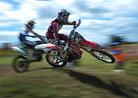 120128 Motocross - Honda International New Zealand Grand Prix