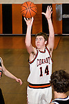 Basketball Boys 09 Newport JV