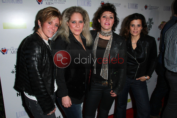 """Antgone Rising<br /> at the HBO/Elizabeth Taylor AIDS Foundation/GLAAD """"Looking"""" Season 2 Final Screening and Party, The Abbey, West Hollywood, CA 03-19-15<br /> David Edwards/Dailyceleb.com 818-249-4998"""