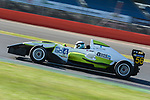 Richard Crisp - 23 Racing Formula Renault
