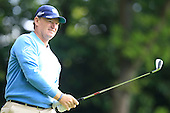 Ernie ELS (RSA) during round 1 of the 2015 BMW PGA Championship over the West Course at Wentworth, Virgina Water, London. 21/05/2015<br /> Picture Fran Caffrey, www.golffile.ie: