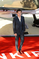 LONDON, ENGLAND - JULY 13: Harry Styles attending the World Premiere of 'Dunkirk' at Odeon Cinema, Leicester Square on July 13, 2017 in London, England.<br /> CAP/MAR<br /> &copy;MAR/Capital Pictures /MediaPunch ***NORTH AND SOUTH AMERICAS ONLY***