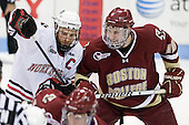110219-PARTIAL-Boston College Eagles at Northeastern University Huskies
