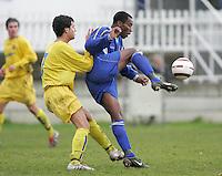 Football 2004-10