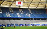 Videobeweis auf der Anzeigentafel im Volksparkstadion<br />Hamburg, 28.06.2020, Fussball 2. Bundesliga, Hamburger SV - SV Sandhausen<br />Foto: VWitters/Witters/Pool//via nordphoto<br /> DFL REGULATIONS PROHIBIT ANY USE OF PHOTOGRAPHS AS IMAGE SEQUENCES AND OR QUASI VIDEO<br />EDITORIAL USE ONLY<br />NATIONAL AND INTERNATIONAL NEWS AGENCIES OUT
