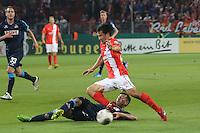24.09.2013: 1. FSV Mainz 05 vs. 1. FC Köln