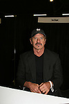 All My Children's Tom Wopat appears at Big Apple Comic Con for autographs and photos on October 16 (and 17 & 18), 2009 at Pier 94, New York City, New York. (Photo by Sue Coflin/Max Photos)