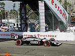 Long Beach California, April 17, 2011, Toyota Long Beach Grand Prix