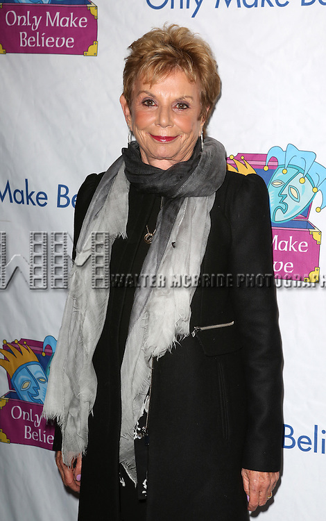Dena Hammerstein attends the 14th Annual 'Only Make Believe' Gala at the Bernard B. Jacobs Theatre on November 4, 2013  in New York City.