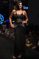 S&Atilde;O PAULO-SP-03.03.2015 - INVERNO 2015/MEGA FASHION WEEK -Grife Tropical Fashion<br /> O Shopping Mega Polo Moda inicia a 18&deg; edi&ccedil;&atilde;o do Mega Fashion Week, (02,03 e 04 de Mar&ccedil;o) com as principais tend&ecirc;ncias do outono/inverno 2015.Com 1400 looks das 300 marcas presentes no shopping de atacado.Br&aacute;z-Regi&atilde;o central da cidade de S&atilde;o Paulo na manh&atilde; dessa segunda-feira,02.(Foto:Kevin David/Brazil Photo Press)