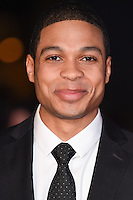 "Ray Fisher<br /> at the ""Batman vs Superman: Dawn of Justice"" premiere, Odeon Leicester Square, London<br /> <br /> <br /> ©Ash Knotek  D3101 22/03/2016"