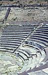Bergama (Pergamum) Amphitheater