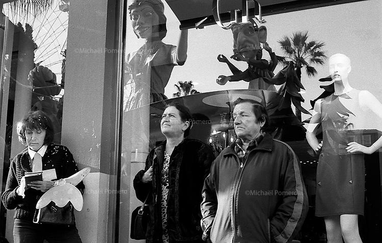 Nice (France) F&eacute;vrier 2012<br /> <br /> Carnaval de Nice 2012.<br /> <br /> Carnaval of Nice 2012.