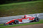 George Gamble - Hillspeed Racing Formula Renault BARC Winter Series