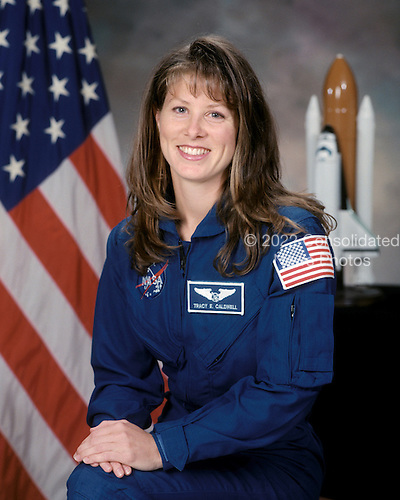 Houston, TX - October 29, 1998 -- Astronaut Tracy E. Caldwell, mission specialist, STS-118, scheduled for launch on Wednesday, August 8, 2007..Credit: NASA via CNP
