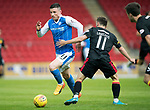 St Johnstone v Partick Thistle&hellip;08.08.17&hellip; McDiarmid Park.. Betfred Cup<br />