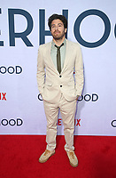 "31 July 2019 - Hollywood, California - Jake Hoffman. Photo Call For Netflix's ""Otherhood"" held at The Egyptian Theatre. Photo Credit: FSadou/AdMedia"