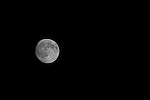 July moon 2015.