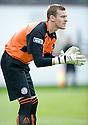 Brechin FC - Michael Andrews