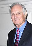 Alan Alda attending the Opening Night Performance of Edward Albee's 'Who's Afraid of Virginia Woolf?' at the Booth Theatre on October 13, 2012 in New York City.