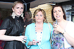 Victoria Barrett, Siobhan Fanning and Charlotte Kenny at the opening of Fabulous Salon...Photo NEWSFILE/Jenny Matthews.(Photo credit should read Jenny Matthews/NEWSFILE)....This Picture has been sent you under the condtions enclosed by:.Newsfile Ltd..The Studio,.Millmount Abbey,.Drogheda,.Co Meath..Ireland..Tel: +353(0)41-9871240.Fax: +353(0)41-9871260.GSM: +353(0)86-2500958.email: pictures@newsfile.ie.www.newsfile.ie.FTP: 193.120.102.198.