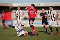 Eastbourne Borough FC (5) v Bath City FC (2) 30.01.16