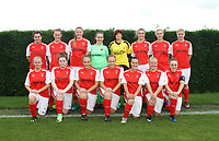 Rotherham United Ladies FC