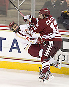 University of Massachusetts - Amherst Minutemen