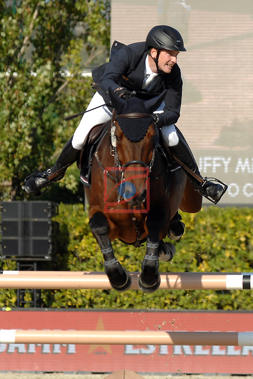 CSIO Barcelona 2018.<br /> Longines-Jumping Nations Cup-Barcelona 2018.<br /> Michael G. Duffy.