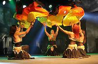 SÃO PAULO,SP, 05.06.2016 - FESTA-IMIGRANTE - Movimentação de público na 21ª Festa do Imigrante, que acontece no Museu da Imigração, na Mooca, zona leste da capital paulista, neste domingo. A festa reúne atrações tradicionais de diversas nacionalidades que compõem o mosaico cultural da cidade. (Foto: Paulo Guereta/Brazil Photo Press)