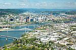 Portland Area Aerial Photos