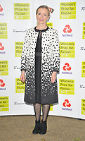 Anna Burns at the Women's Prize for Fiction Awards 2019, Bedford Square Gardens, Bedford Square, London, England, UK, on Wednesday 05th June 2019.<br /> CAP/CAN<br /> ©CAN/Capital Pictures